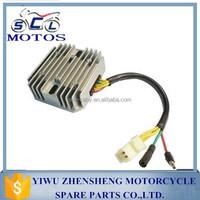wholesale motorcycle voltage regulator, regulador de voltaje for scooter parts