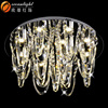 hot new products for 2015 LED Modern crystal ceiling light Om66008-60