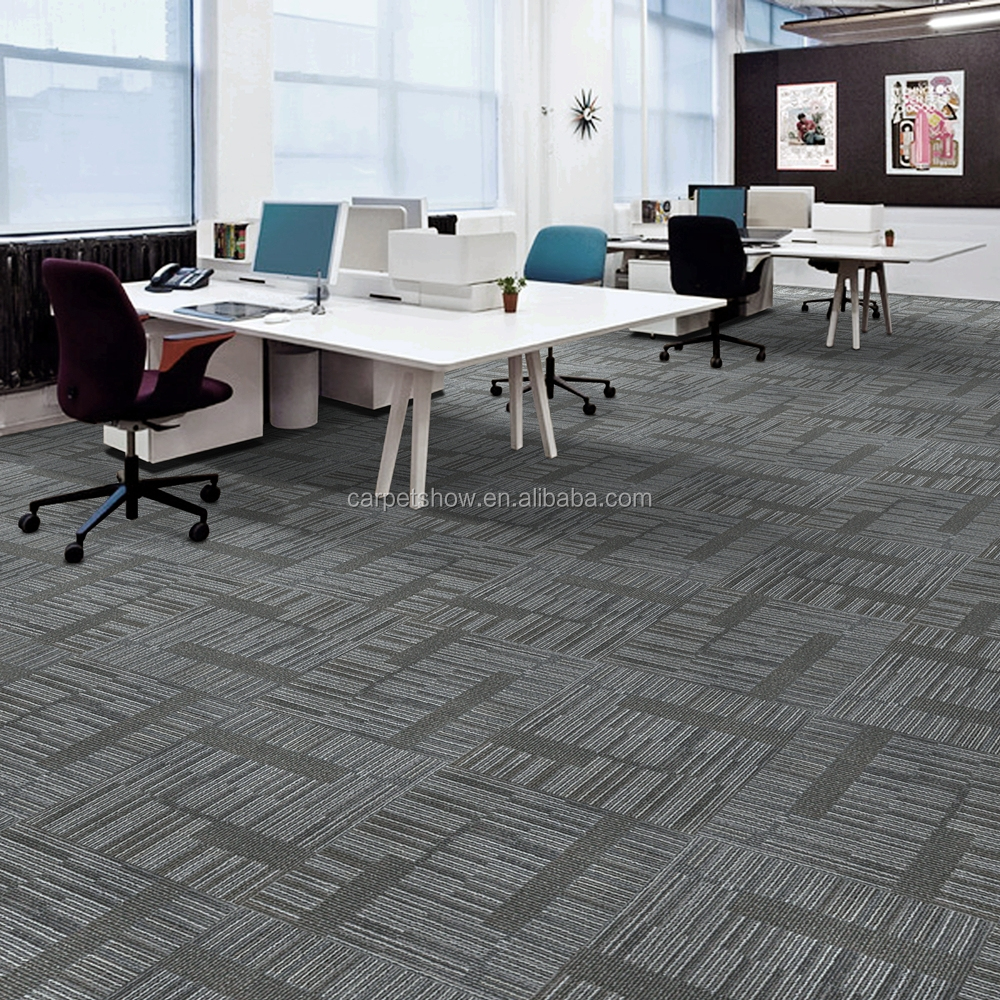 Office carpet tile design - photo#25