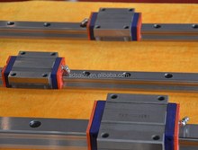 SAIER linder motion guide rail ,machine tool guideways with high quality