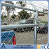 Low Cost High Quality chain link wire fence for zoo