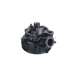 factory whole sale high quality qianjiang 1E40QMB 2 stroke cylinder block for scooter