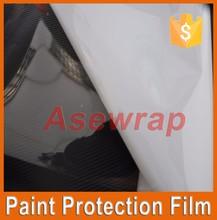 Transparent PPF car sticker vinyl wrap Self Adhesive Clear PVC Car Paint Protection Film