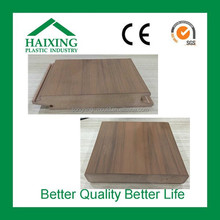 outdoor Pvc wood flooring/decking/clading 20mm-30mm thickness