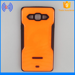 2 In 1 Cheap Price Hard Hybrid Cellphone New PC TPU Case For Samsung Galaxy S5