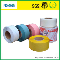 virgin material transparent pp strapping belt with high strength 15mm