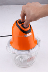 Small plastic grinder speedy chopper sausage meat mixers