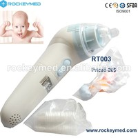 best quality electric nasal aspirator for baby CE