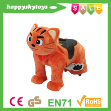 Promotional toys !!! Funny colorful rides ,electric riding horses,funny bird riding horses.