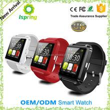 Alibaba China Supplier cheap smart watch bluetooth phone Bluetooth Smart Bracelet