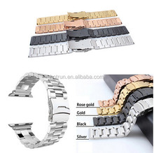 Wholesale Stainless Steel for apple iwatch band,for Apple Watch band mix color