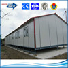 low cost light steel frame mobile homes/prefabricated house