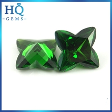 Super quality top sell Synthetic Cubic Zirconia Fire CZ