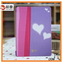 Factory supply , custom tablet case for ipad mini