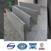 soundproof office partition cement wall board