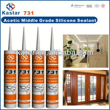 3506100010 Silicone Sealant HS Code