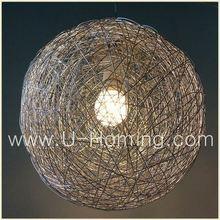 Ball pendant lamp Moon Pendant Light