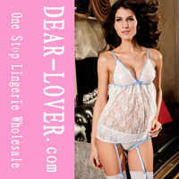 sexy lingerie tube sexy lace babydoll lingerie