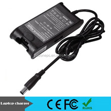CE/RoHs/FCC & 1 Year Warranty 90W For Dell 19.5V 4.62A Laptop Charger
