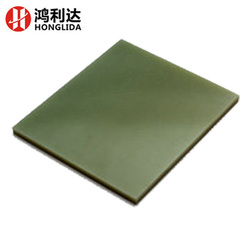 High tempreture g11 laminated insulation board fiberglass epoxy sheet