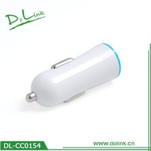 USB Car Charger 5V 1A Cell phone, mobile phone for Samsung Galaxy S4