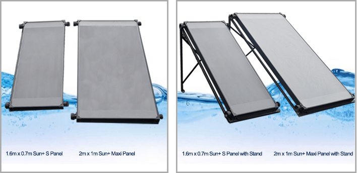 Polypropylene Swimming Pool Solar Panels For Sale