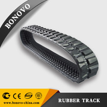 Factory supply Hagglunds BV206 rubber track