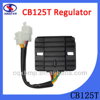 CB125T Motorcycle Regulator Voltage Rectifier