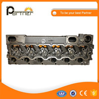 8N1187 3306 engine cylinder head for CAT