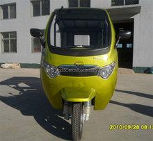 E Trikes for passenger,3 wheel battery e trike