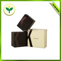 wholesale folding paper make up box