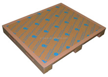2-Way /4Way Paper Pallet for transport solution
