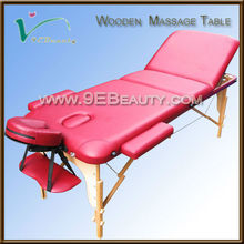 portable massage bed furniture from China with prices