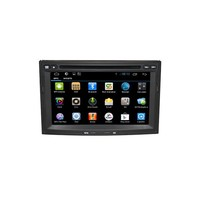 3G Wifi Supported 7 Inches Android Car Radio GPS Peugeot 3008