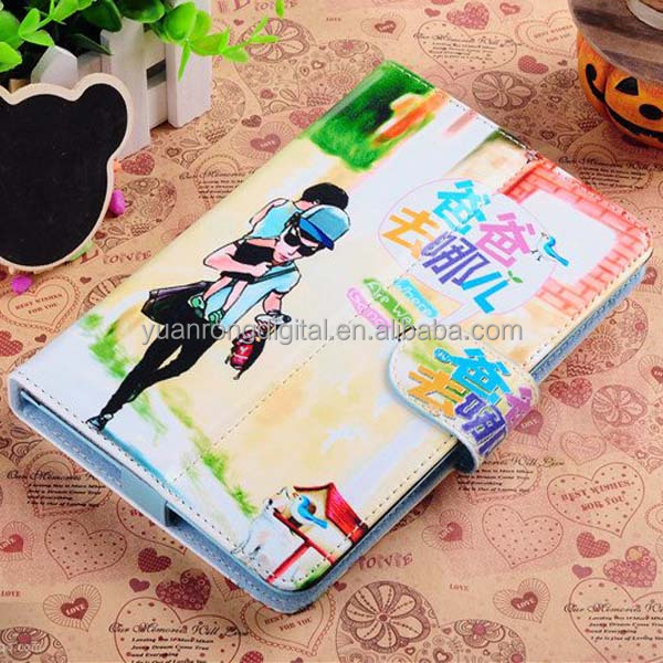 Where Dad To Go Cover Case for ipad 2/3/4/5/mini