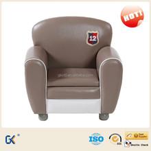 Hot selling cute mini kids bedroom child sofa, kids salon chair sofa
