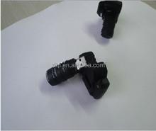 PVC Camera USB Flash Drive/USB Stick 1GB2GB4GB8GB16GB32GB/cartoon character usb flash drive
