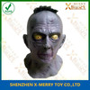 X-MERRY white eye blue skin alien monster mask zombie ghost ,fancy party Mask ,latex mask