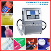 Hotsale 2015 new machine Perfect Laser color/white/black ink jet printer on metal sheet 1-4/5/6 lines