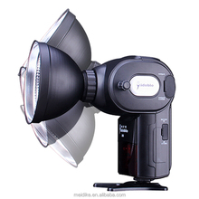 300w flash power flash led light for photography flashing