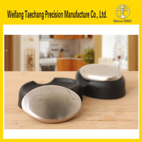 Your best choice supplier of loss wax casting stainless steel soap