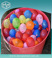 2015 new best price magic water balloons bunch o balloons water balloons