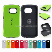 For Samsung Galaxy S6 Mobile Phone Case, Anti-shock Ulta Slim Hydrid Combo Case, Paypal Accepted