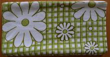 Fingertip Towels Printed Velour/Terry 35x75cm