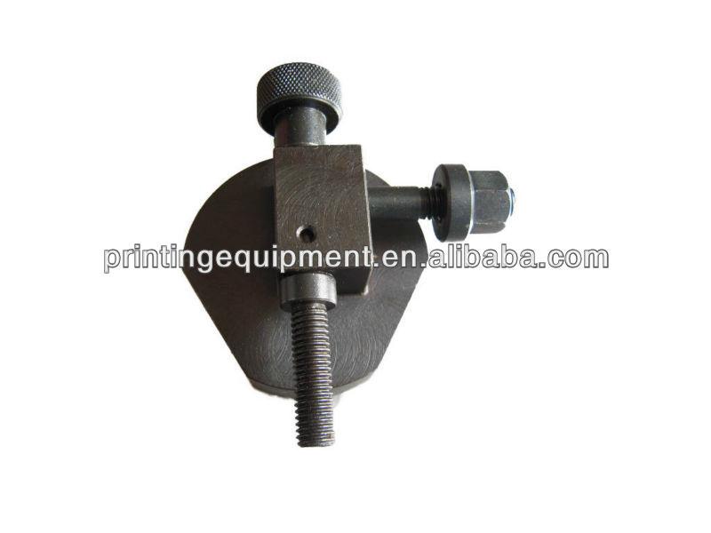102v de tinta del rodillo vibrador para el soporte de la máquina heidelberg