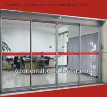 Best Electronic Sensor Operated Automatic Sliding Door