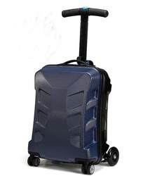 OEM super good quality cartoon characters luggage