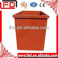 Big garbage can for waste oil