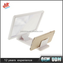 3D Amplifier for smartphone Plastic Screen Magnifier Bracket Enlarge Stand for mobile phone