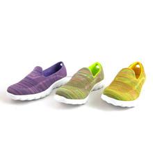 Se divierte los zapatos ocasionales para para zapatos tejidos